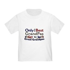 Best Great Grandpa 2 T
