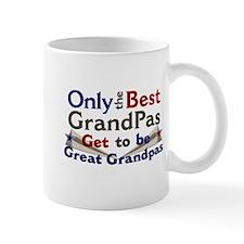 Best Great Grandpa 2 Mug