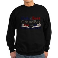 Best Great Grandpa 2 Sweatshirt
