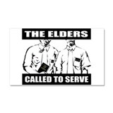 The Elders - Called to Serve - LDS Missionaries Ca