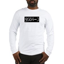 Earl's Granada Long Sleeve T-Shirt