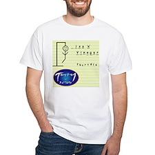 _iss and Vinegar Album cover Shirt