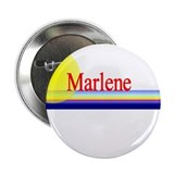 "Marlene 2.25"" Button (100 pack)"