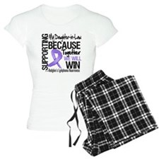 Support Daughter-in-Law pajamas
