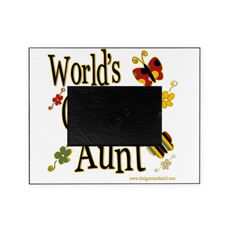 Butterflyworldsgreatestaunt copy.png Picture Frame