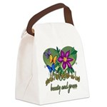 Butterflymotherinlaw.png Canvas Lunch Bag