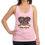 Butterflymotherinlaw.png Racerback Tank Top