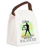horoscopelibra.png Canvas Lunch Bag