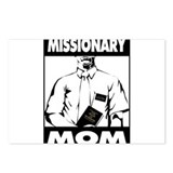 Missionary postcards missionary post card design template for Mormon missionary name tag template