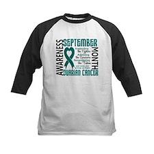 Ovarian Cancer Awareness Month Tee