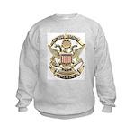 U.S. Park Police Kids Sweatshirt