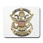 U.S. Park Police Mousepad
