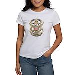 U.S. Park Police Women's T-Shirt