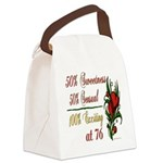 Exciting76.png Canvas Lunch Bag