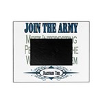 JOINTHE ARMY copy.png Picture Frame