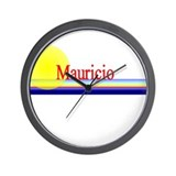 Mauricio Wall Clock