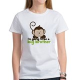 Big Brother Pop Monkey Design Tee