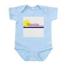 Maximilian Infant Creeper