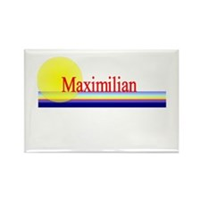 Maximilian Rectangle Magnet