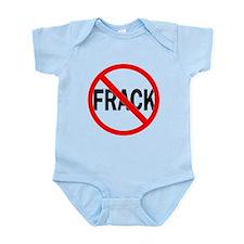 No Fracking Infant Bodysuit