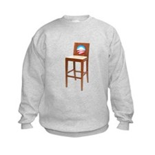 Anti Obama Empty Chair Sweatshirt