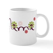 Mimi Flowers Mug