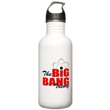 Big bang theory Water Bottle