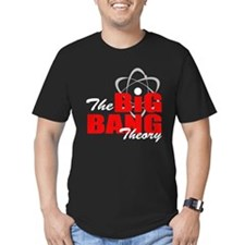 Big bang theory T