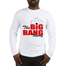 Big bang theory Long Sleeve T-Shirt