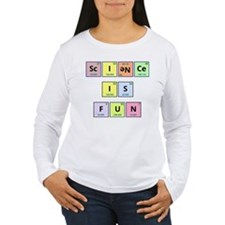 Science is Fun T-Shirt