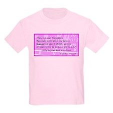 Positive Expectation T-Shirt