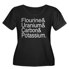 Flourine Science T