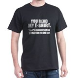 Social interaction T-Shirt