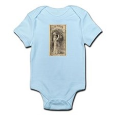 L'Shana Tova Infant Creeper