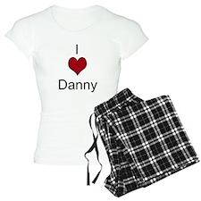 I 3 Danny Pajamas
