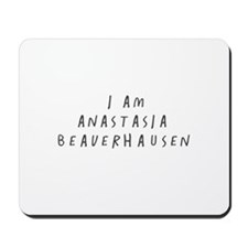 Will and Grace Anastasia Beaverhausen Karen Walker