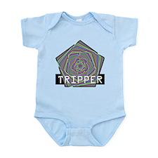 Tripper Infant Bodysuit