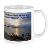This is the day the Lord has made Small Mug
