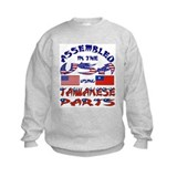 USA / Taiwanese Parts Sweatshirt