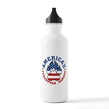 AFH Water Bottle