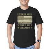World War Champs Camo T