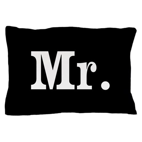 Mr. Pillow Case
