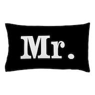 Mr. Pillow Case