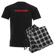 Red Panda Media pajamas