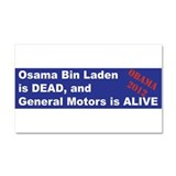 Bin Laden is dead, General Motors is alive Car Mag