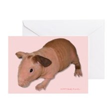 Skinny NoteCards (Pack of 6)