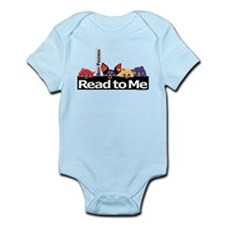 Cats & Dogs Infant Bodysuit