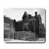 Cute Architectural Mousepad