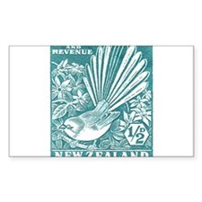 Unique New zealand post Decal