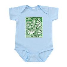 Cute 1937 Infant Bodysuit